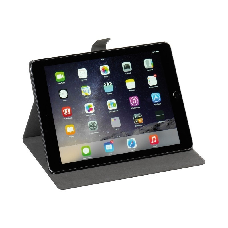 Vivanco kaitseümbris iPad 2017 T-SFIBL (37630)