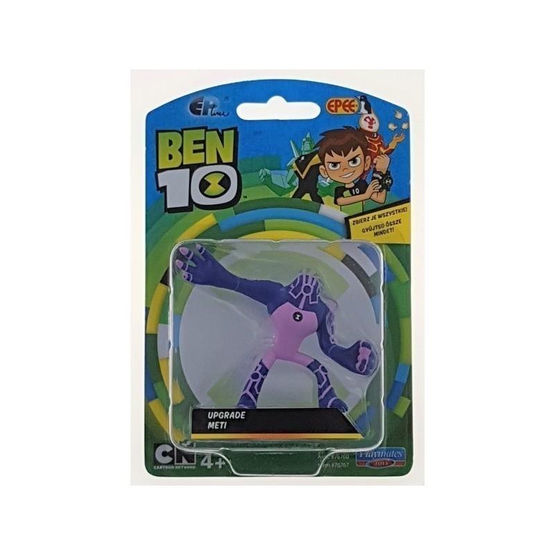 EPEE Ben 10 Minifigure Blister Upgrade Meti
