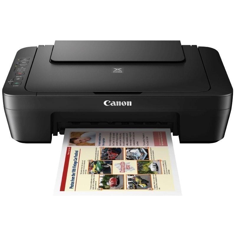 Драйвера для принтера canon mg2245 скачать бесплатно