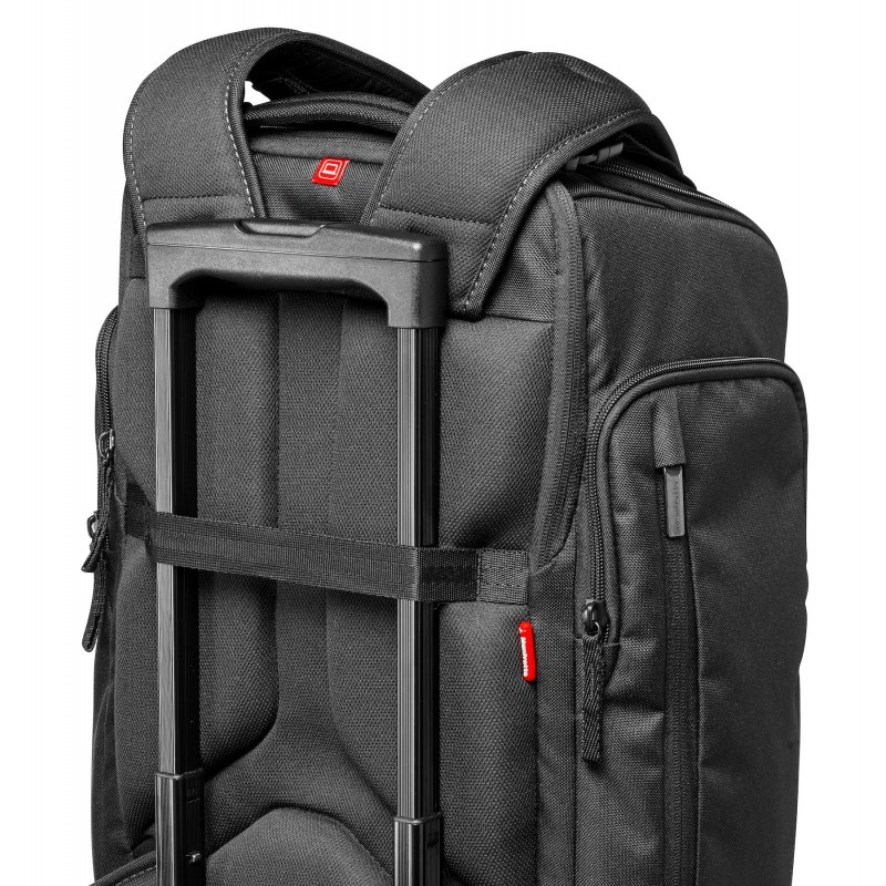 Manfrotto seljakott Professional Backpack 50, must (MB MP-BP-50BB)