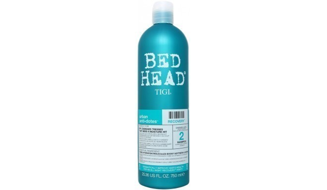Tigi šampoon Bed Head Recovery 750ml