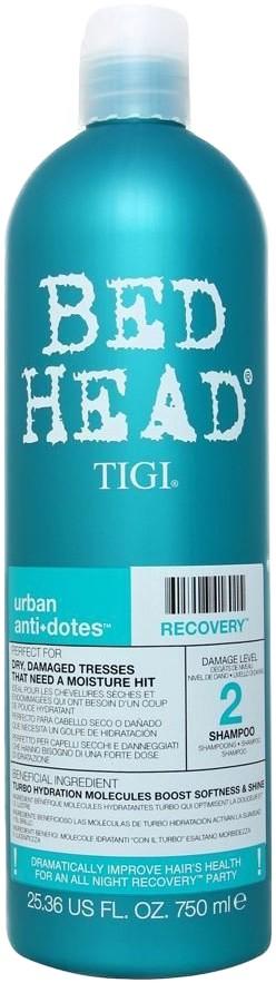 Tigi šampoon Bed Head Recovery 750ml