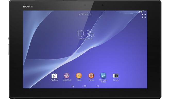 Sony Tablet Xperia Z2 16GB 4G, must