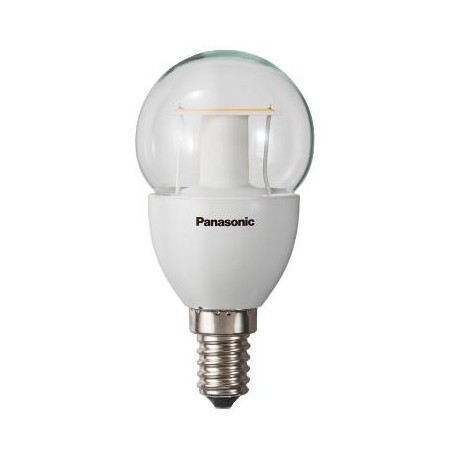 Panasonic LED lamp LDGHV5L27CGE14EP 5W=30W