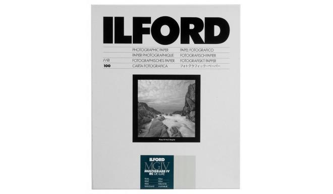 Ilford paber 17,8x24cm MGIV 44M pärl 100 lehte (1771219)