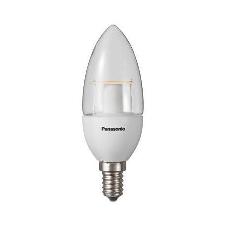Panasonic LED lamp LDAHV5L27CGE14EP 5W=30W