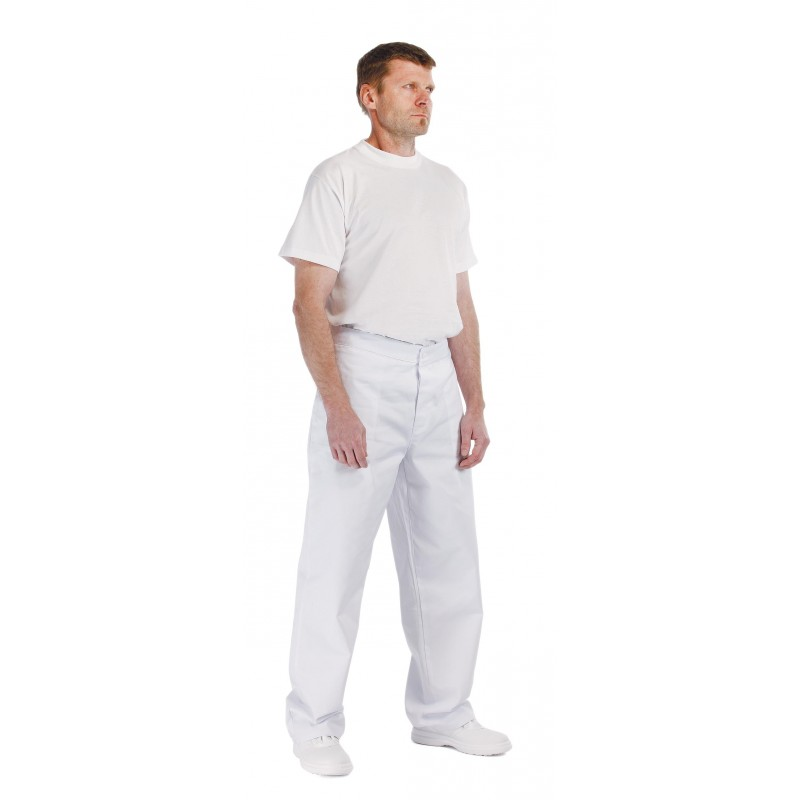 1132b966477 Cerva Apus man valged püksid 52 - Püksid - Photopoint