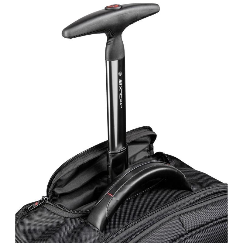 3763641562 Samsonite Pro-DLX 4 Laptop Backpack 17.3 black - Bags