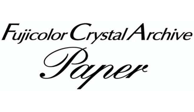 Fuji paper CA 10.2mm x 186m, matte