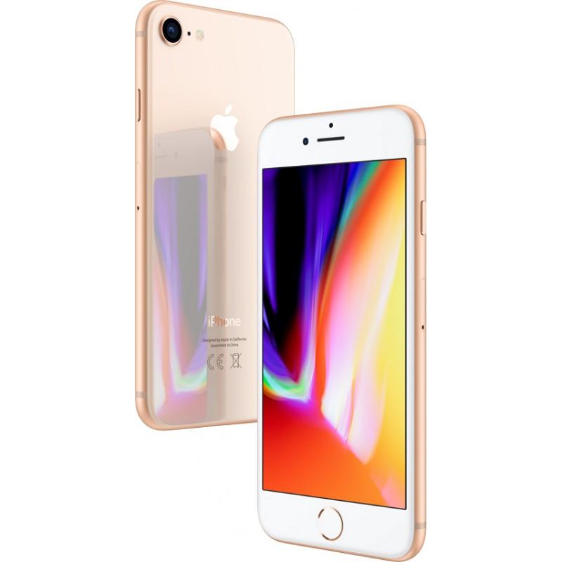 Apple iPhone 8 64GB, gold