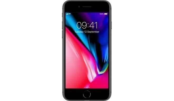 Apple iPhone 8 256GB, серый космос