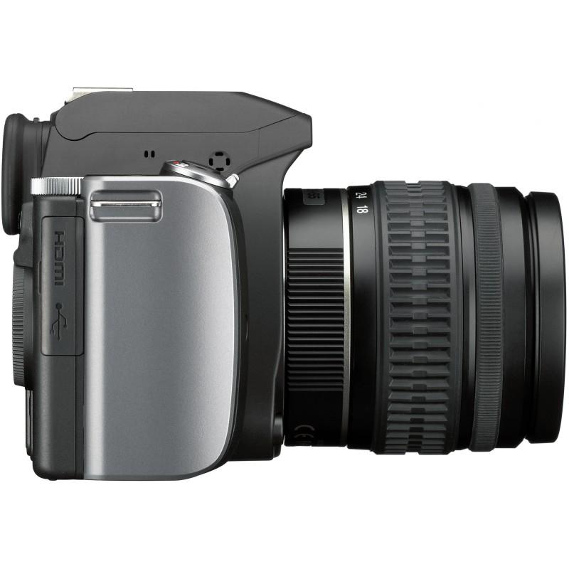 Pentax K-S1 + DA L 18-55 Kit must
