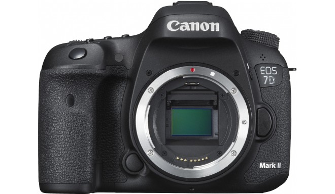 Canon EOS 7D Mark II kere + WiFi adapter W-E1