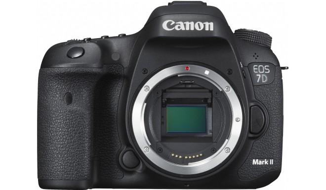 Canon EOS 7D Mk II корпус + WiFi adapter W-E1