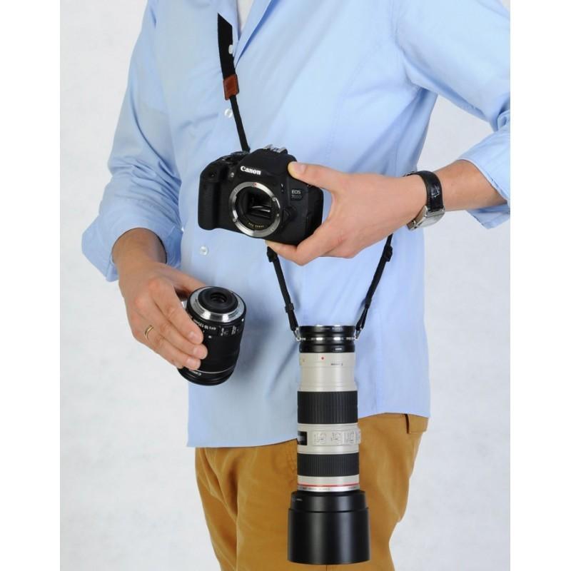 GoWing objektiivihoidja Nikon (420551)