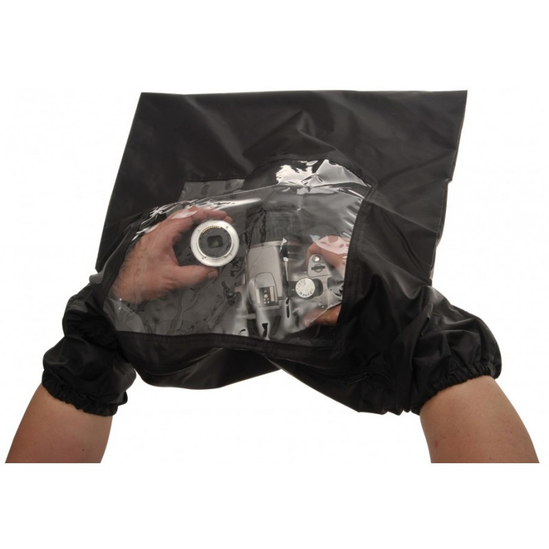 Motorcycle Tool Bag >> BIG lens changing bag (426198) - Lens bags & pouches - Photopoint
