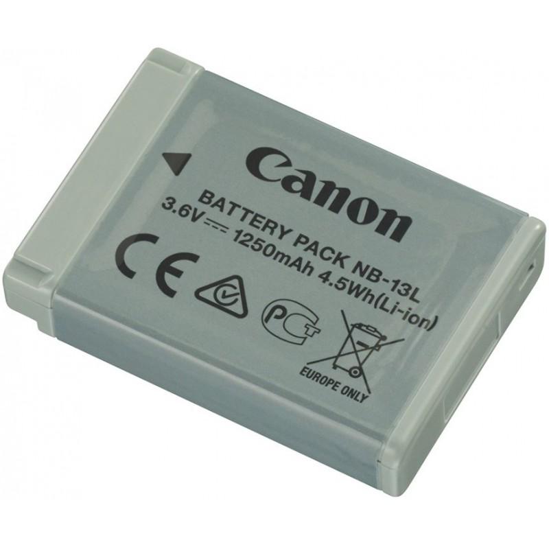 Canon aku NB-13L