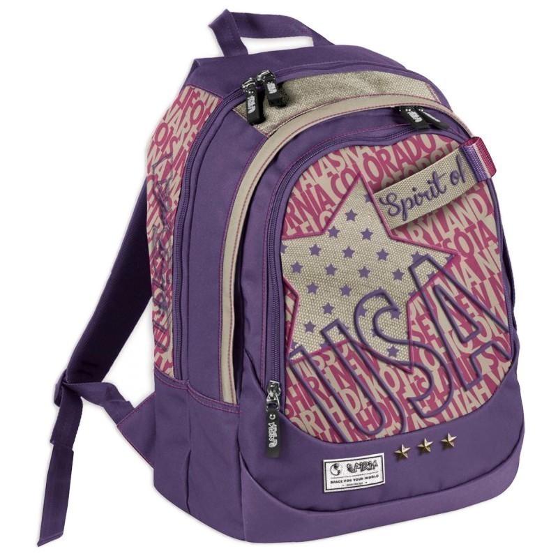 Copywrite backpack Spirit of USA