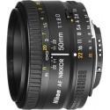 Nikkor AF 50mm f/1.8 D objektiiv