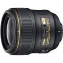 Nikkor AF-S 35 мм f/1.4 G