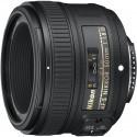 Nikkor AF-S 50mm f/1.8 G objektiiv