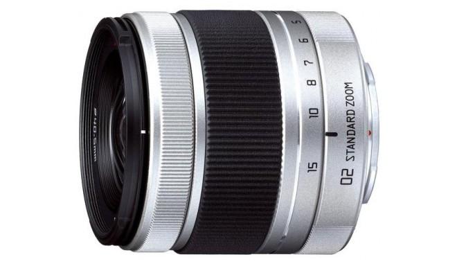 Pentax Q 02 Standard Zoom objektiiv