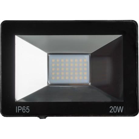Omega LED прожектор 20W 4200K (43860)