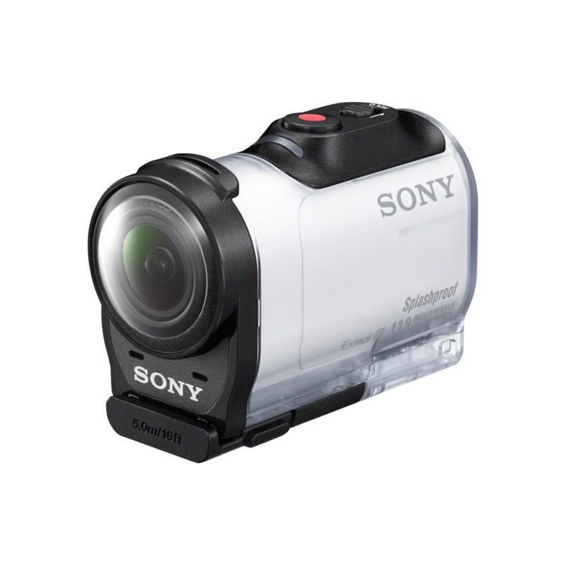 Sony HDR-AZ1 valge