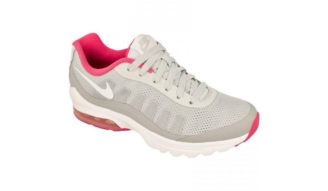 85a3844d10 ... White Air Max Invigor Print Runner. by Nike Casual shoes for women Nike  Sportswear Air Max Invigor BR W 749866-016 ...