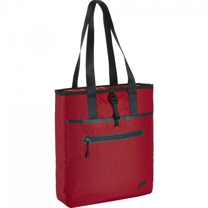 6e2091c0fc7e Shoulder bag for women Nike Sportswear Karst Cascade W BA5074-657 ...