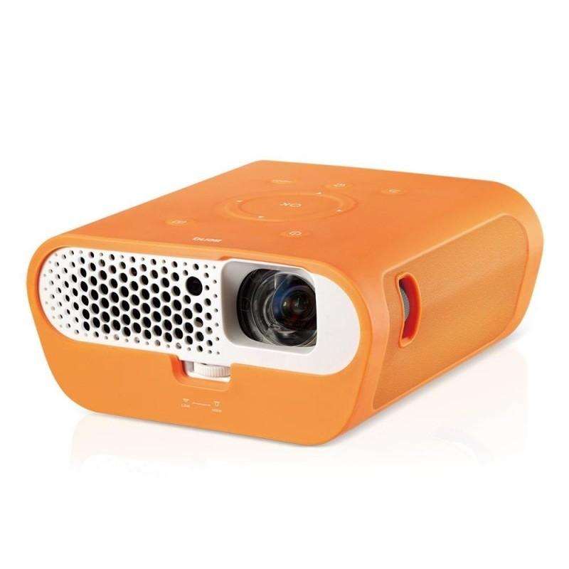 BenQ projector GS1 LED 720P