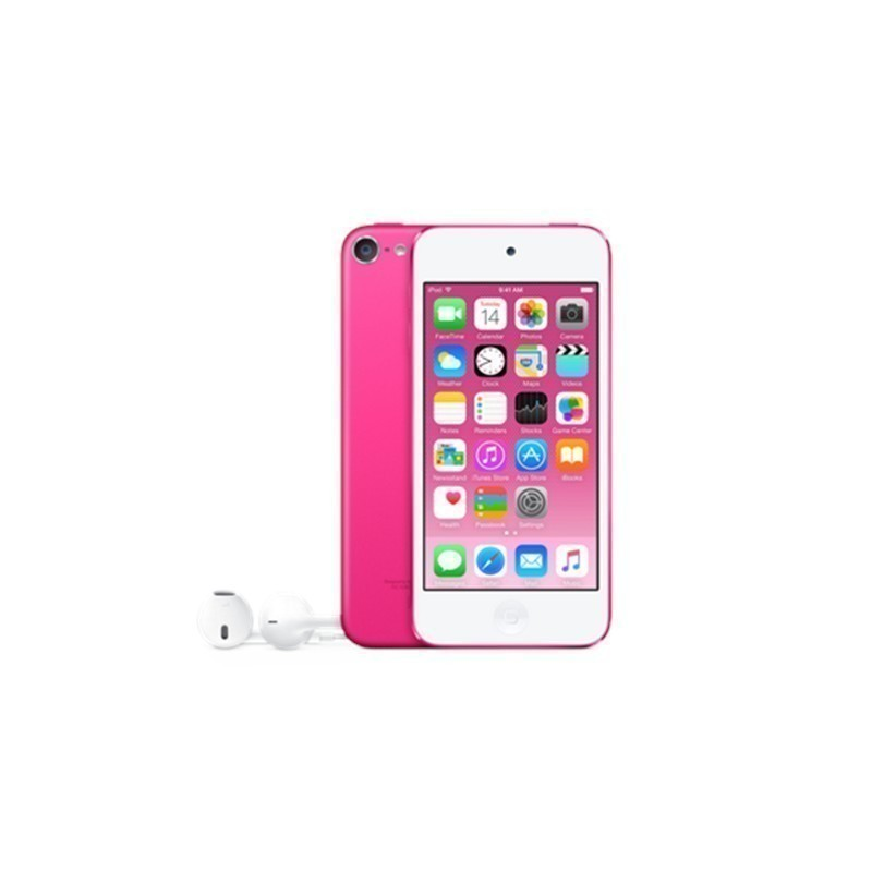 Apple iPod Touch 6th gen 16GB, pink