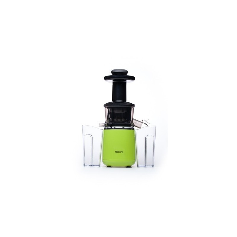 Slow Juicer For Leafy Greens : Green slow juicer CR 4117 - Juicers - Photopoint