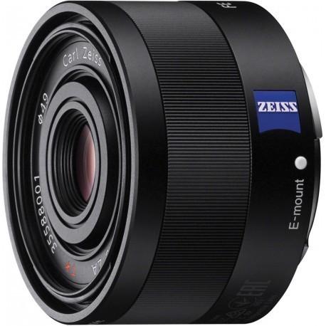 Sony Sonnar T* FE 35mm f/2.8 ZA objektīvs