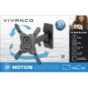Vivanco seinakinnitus Motion BMO 6020
