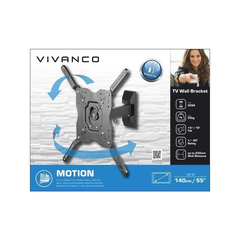 Vivanco seinakinnitus Motion BMO 6040