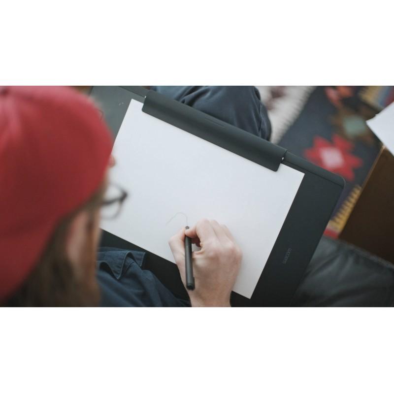 Wacom graafikalaud Intuos Pro L Paper North