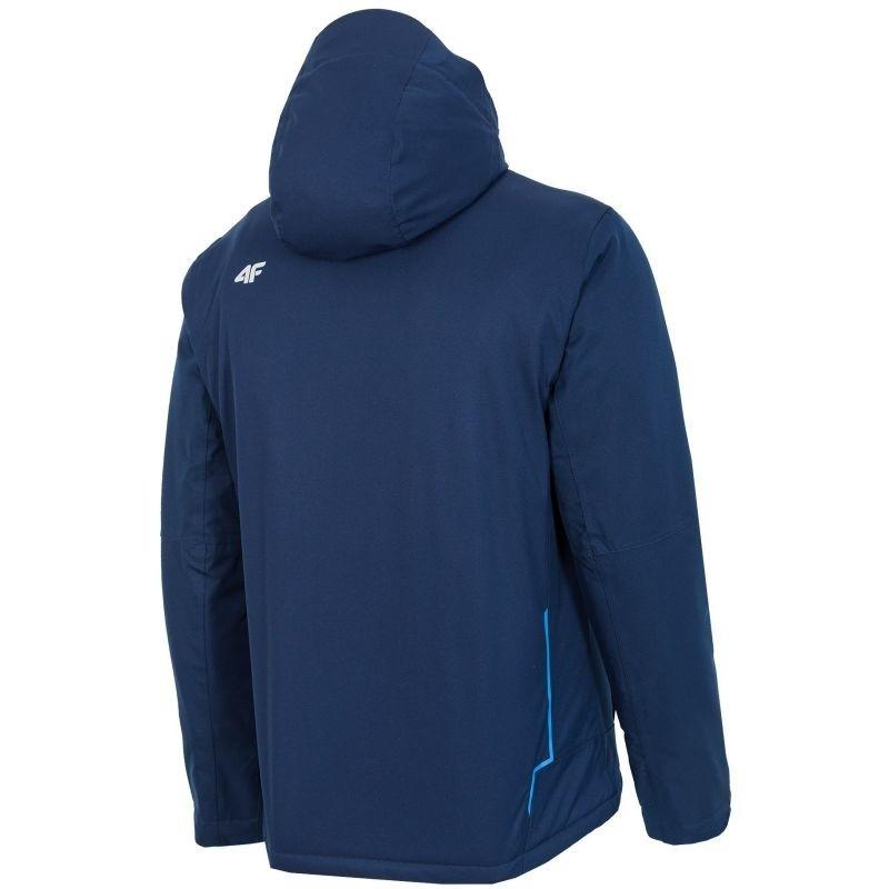 0e54360718 Skijacket for men 4f M H4Z17-KUMN006 dark blue - Jackets - Photopoint