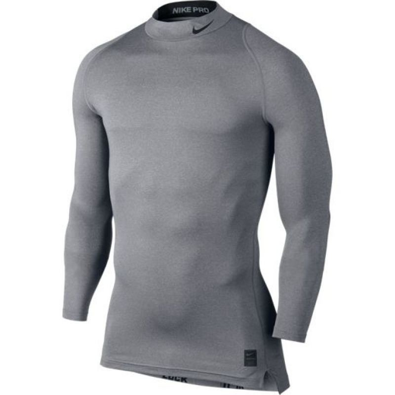 d5a4b86803 Compression shirt for men Nike Pro Cool Compression Mock M 703090-091