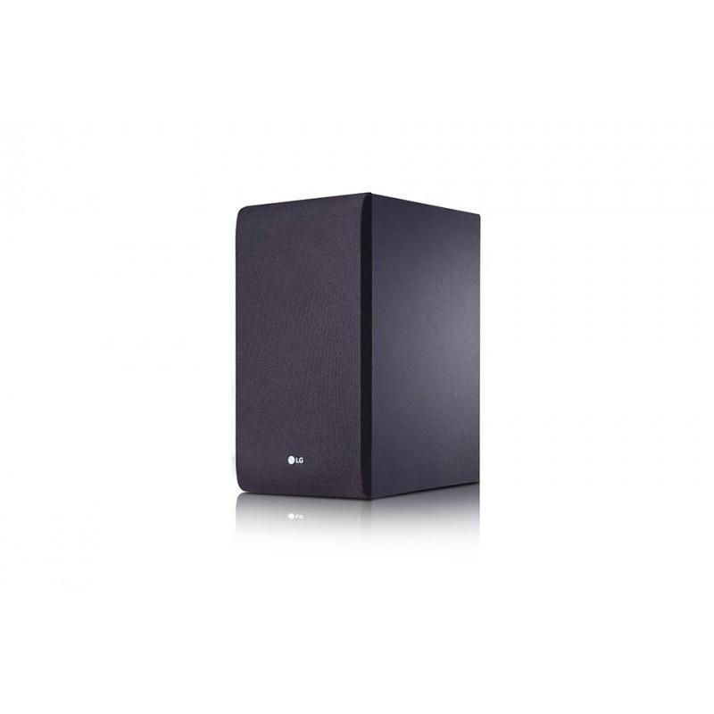 LG soundbar SJ6