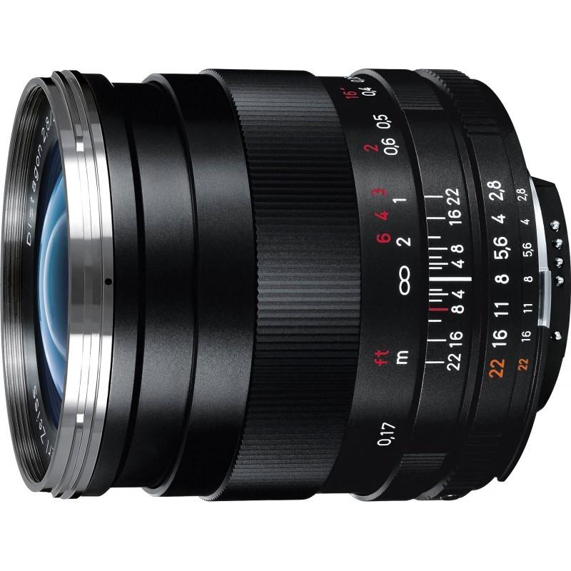 Zeiss Distagon T* 25 мм f/2.8 ZF для Nikon
