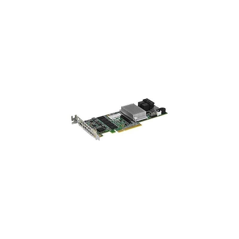RAID CARD SAS 8P/S3108L-H8IR-16DD SUPERMICRO