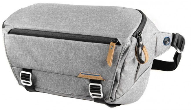 Peak Design õlakott Everyday Sling 10L, ash