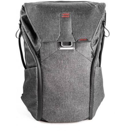 Peak Design mugursoma Everyday Backpack 30L, ogļu pelēka