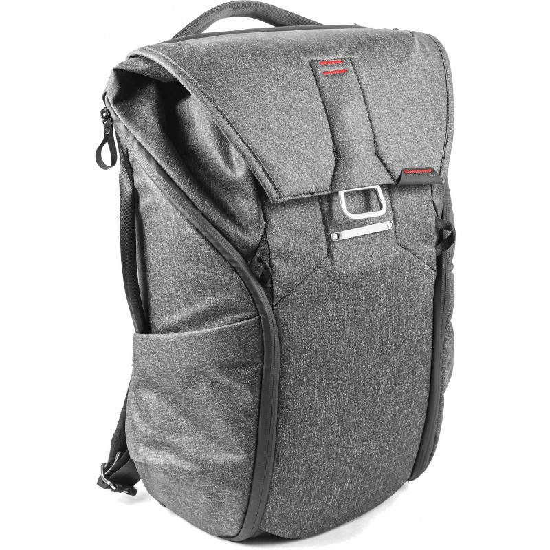 Peak Design seljakott Everyday Backpack 20L, charcoal