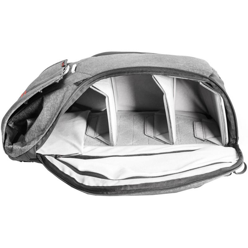 Peak Design seljakott Everyday Backpack 20L, charcoal
