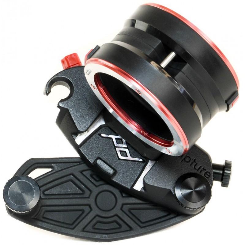 Peak Design objektiivi kinnitusklamber CaptureLENS Canon