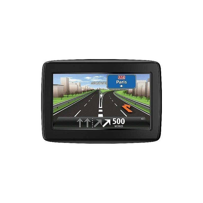 Tool Box Covers >> TomTom Start 25 Central + Eastern Europe (Lifetime map update) - GPS - Photopoint