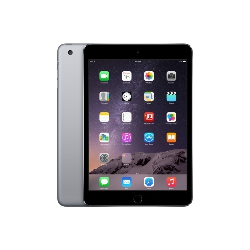 Apple iPad Mini 3 16GB WiFi A1599, hall