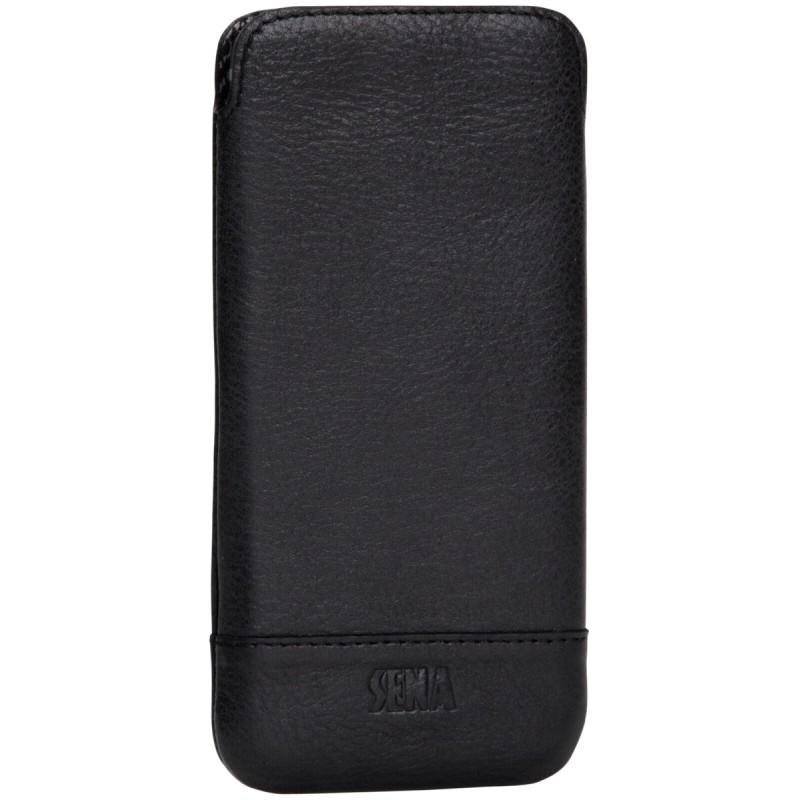 pretty nice 5e794 6c156 Sena case Heritage UltraSlim iPhone 6/6s, black